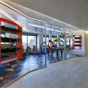 AD Round Up: Google Offices