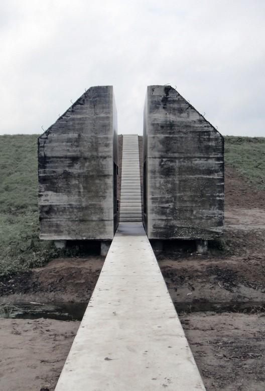 Cortesía de Rietveld Landscape