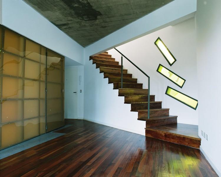 Courtesy of ARIEL JACUBOVICH   oficina de arquitectura
