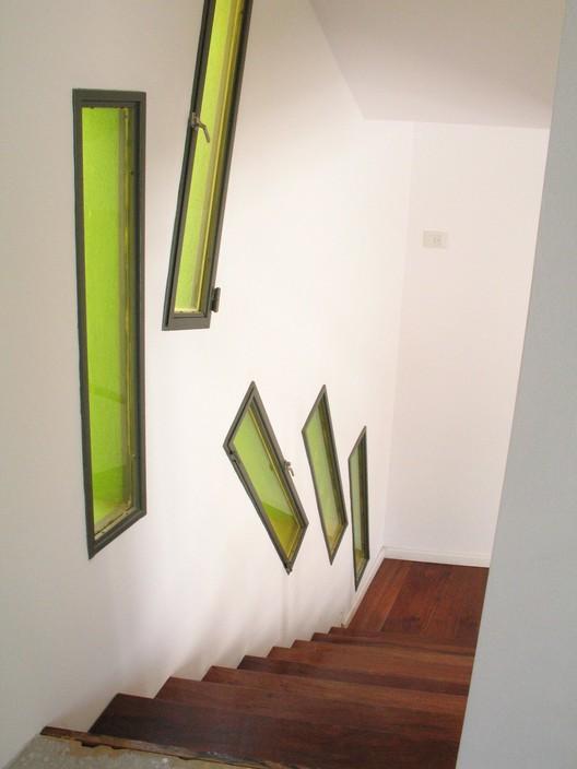 Courtesy of ARIEL JACUBOVICH | oficina de arquitectura