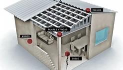 Cómo reconocer los daños en su vivienda y los pasos a seguir