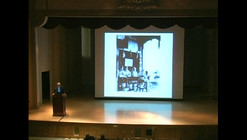 Video: Toguchi Lecture / Peter Bohlin