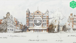 Video: 10x10 Drawing the City, Exhibition