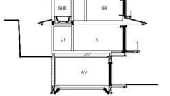 Residencia T  / Kidosaki Architects Studio