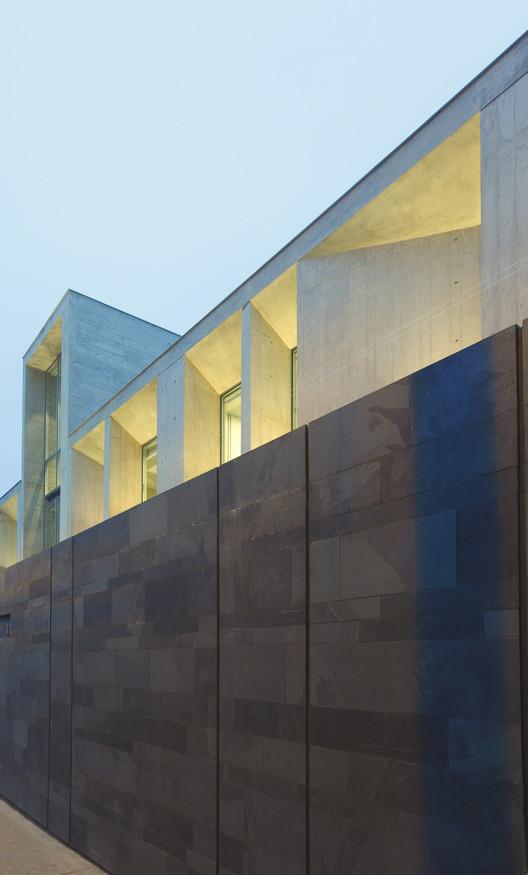 Cortesía de Llosa Cortegana Arquitectos