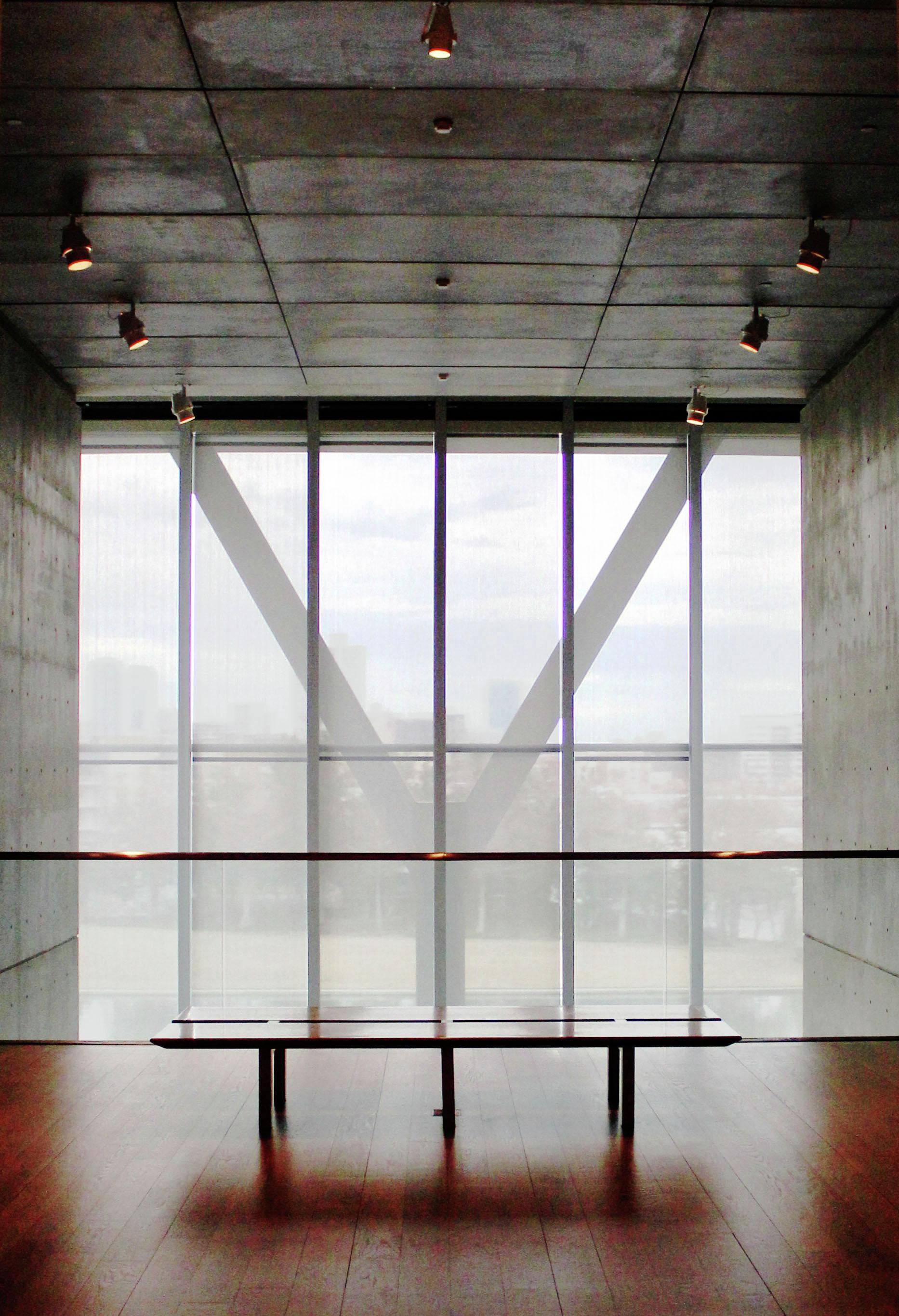 gallery of prospective photo essay kimbell art museum modern modern art museum of fort worth © amit khanna design principal akda