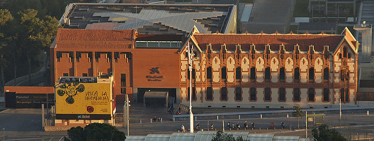 CosmoCaixa ©Wikipedia Commons