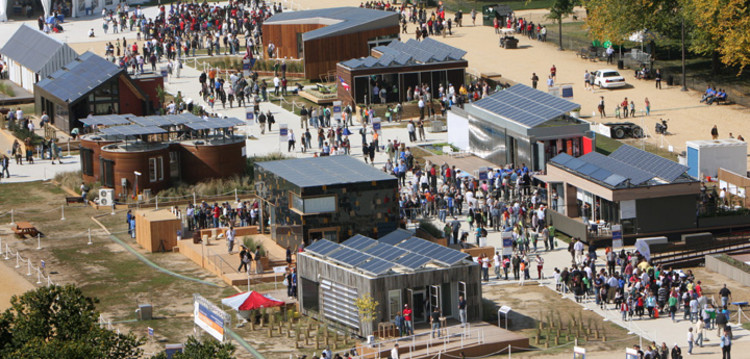 © Solar Decathlon Europe