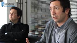 Plataforma Emergente: Mas y Fernández Arquitectos