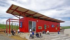 Niños en África guían el diseño de su propia escuela
