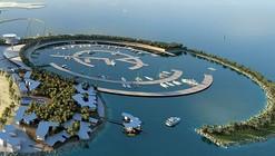 Real Madrid Resort Island, el mega proyecto del club en Emiratos Árabes