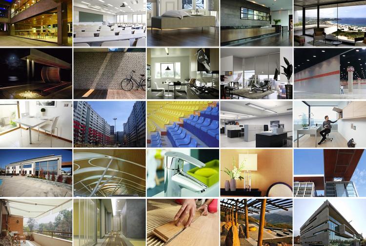 Productos y Materiales 2011
