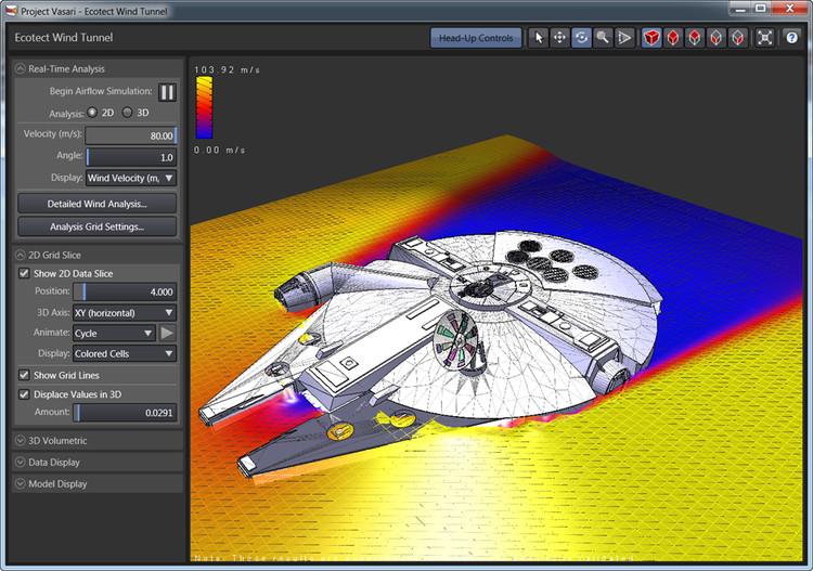 Imagen via Autodesk