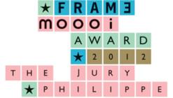 Lanzamiento Concurso Frame Moooi Award 2012