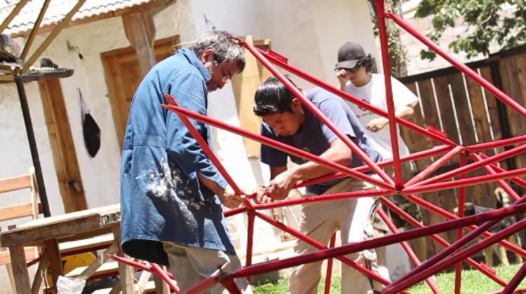 Proyecto Vivienda de Emergencia / DIA