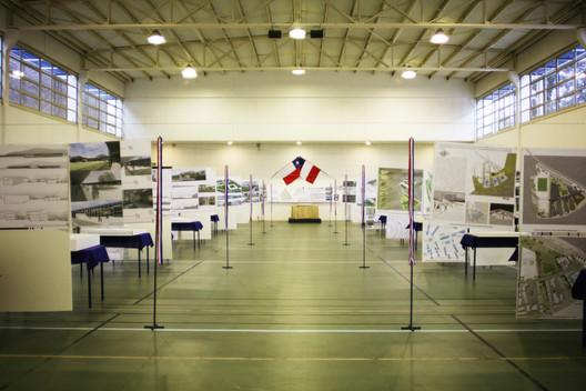 Exposición Proyectos Alianza Francesa