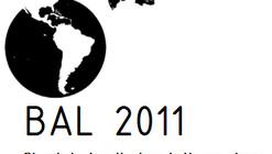 BAL 2011 - Bienal de Arquitectura Latinoamericana