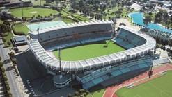 Mundial Sudáfrica 2010: Estadio Free State / ACG Architects