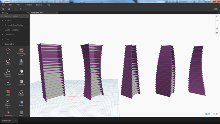 Dynamo: The Secret to Working Smarter and Making Your Life Easier, Courtesy of Autodesk