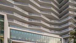Icon Bay / Arquitectonica