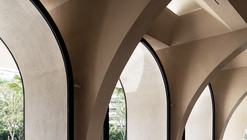 Mezquita Al-Islah / Formwerkz Architects