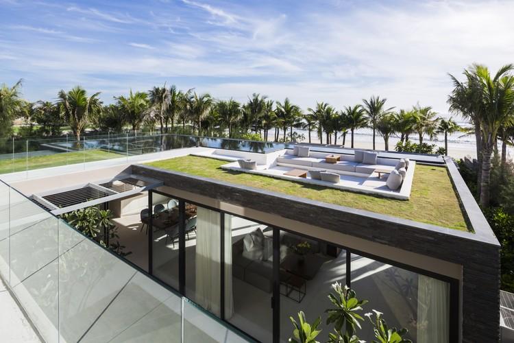 Villa Naman / MIA Design Studio, © Hiroyuki Oki