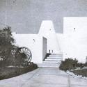 Casa Velarde. Arq. Emilio Soyer Nash. Image vía Arqandina