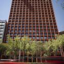Edificio Reforma 27. Arq. Alberto Kalach. Image © Yoshihiro Koitani