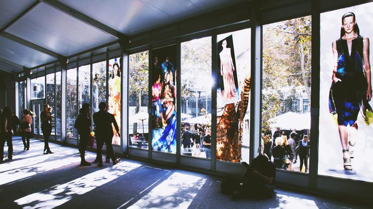 Monocle 24's 'The Urbanist' Investigates the Role of Fashion in the City, © Delia Oviedo