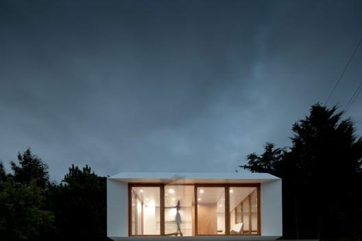 MIMA House. Imagem © MIMA Lab