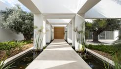 House in Shfela / Hila Israelevitz Architects