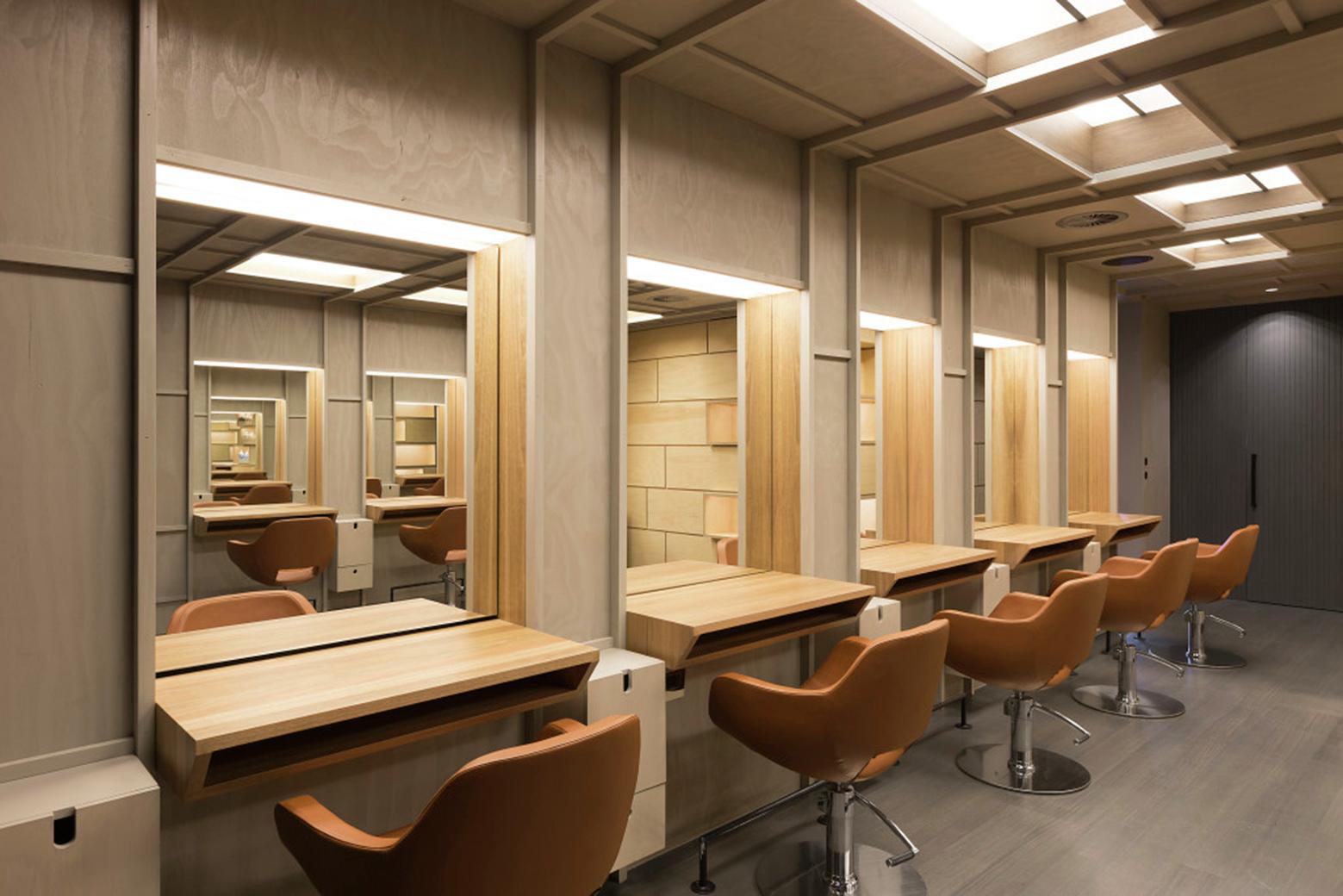 Gallery Of Roji Salon Craig Tan Architects 9