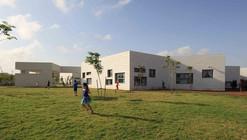 Escola Tidhar / Schwartz Besnosoff Architects