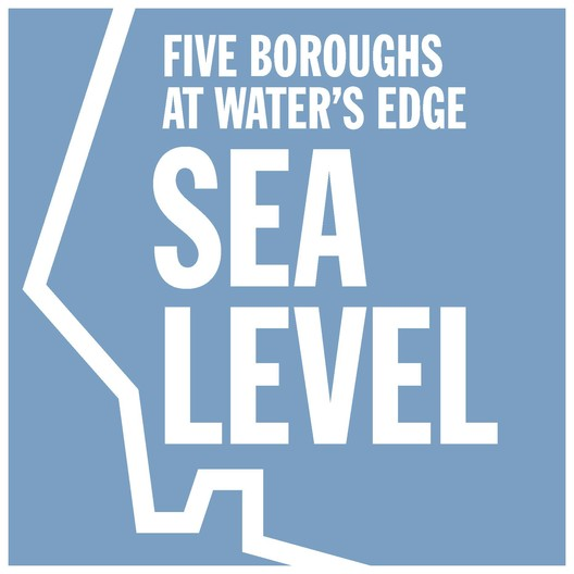 Sea Level: Five Boroughs at Water's Edge