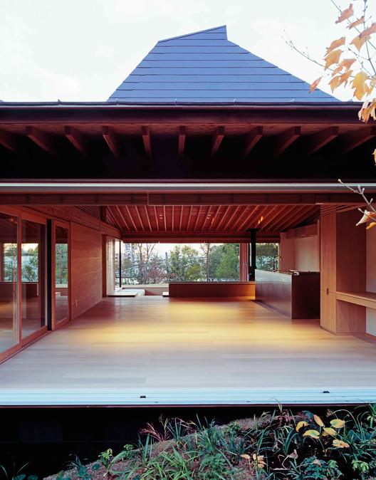 Residencia K's / Tadashi Suga Oficina de Arquitectos, © Yoshiharu Matsumura