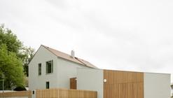 Detached House / CAMA A