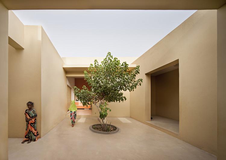 Pueblo para Niños SOS en Djibouti / Urko Sanchez Architects, © Javier Callejas