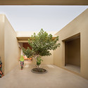 "Vila ""SOS Children"" em Djibouti / Urko Sanchez Architects"