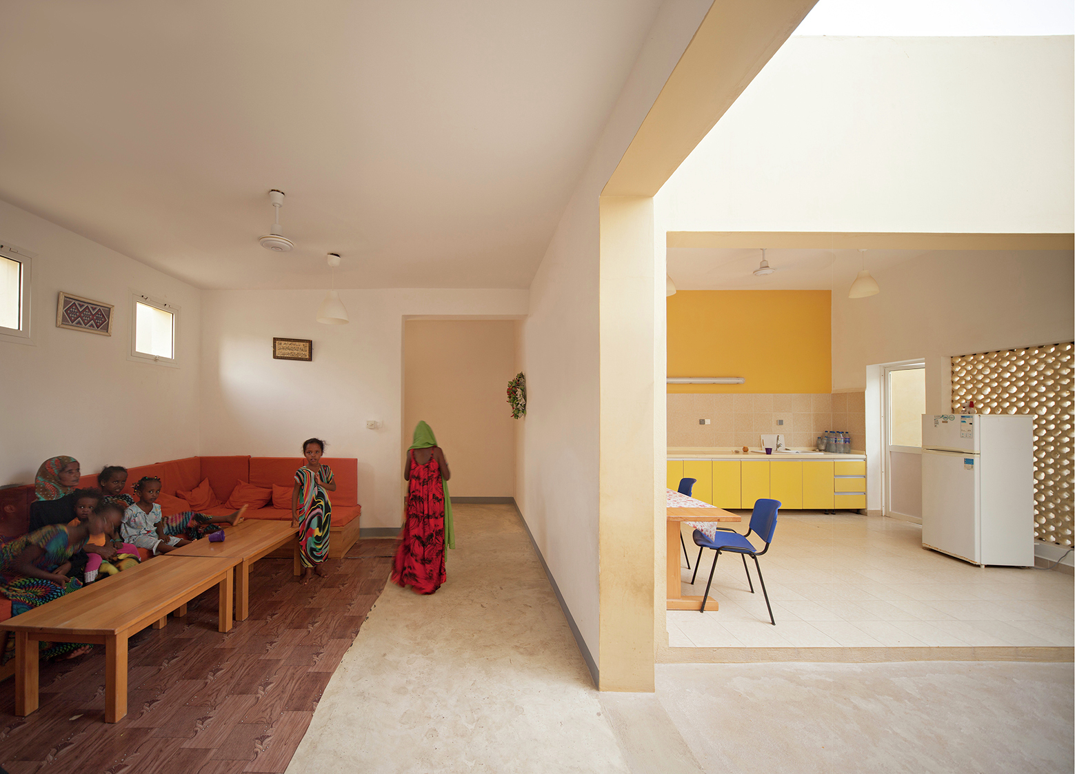 Image gallery djibouti houses for Architecture design for home in village