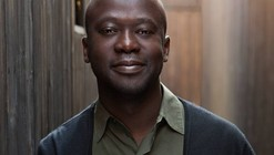 David Adjaye Awarded the 2016 Eugene McDermott Award in the Arts at MIT