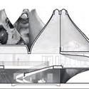 Young & Ayata - Primeiro Lugar. Cortesia de Bauhaus Dessau