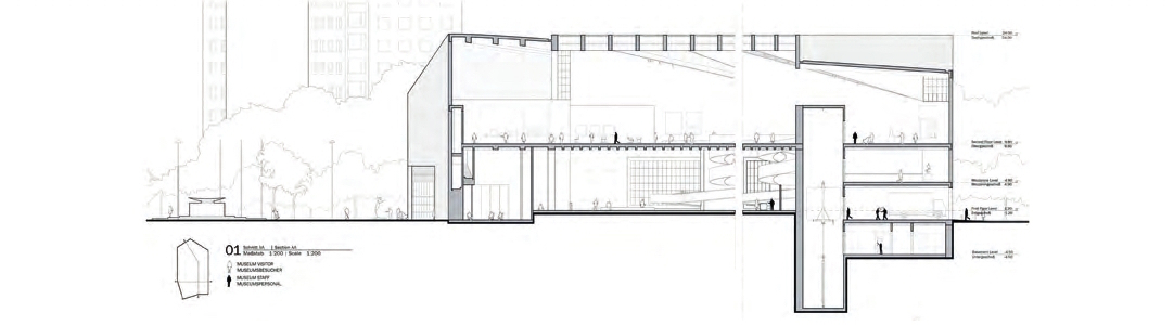 Gallery of foundation bauhaus dessau announces winners of for Bauhaus madera a medida