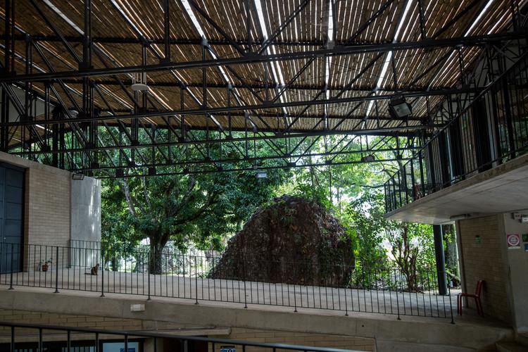 Visita al Parque Educativo de Tarso: construir lo público en el país de los 100 años de soledad, © Teodoro Posada