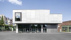 Ballet am Rhein / gmp Architekten