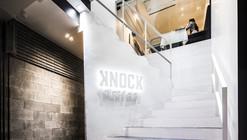 KNOCK Kitchen & Kicks / Onion