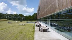 PGGM Headquarters - Phase II  / Mateo Arquitectura