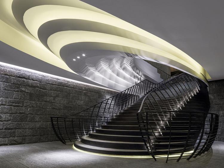 Cortesía de Make Architects