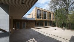 DDS Søndermarken / Sophus Søbye Architects