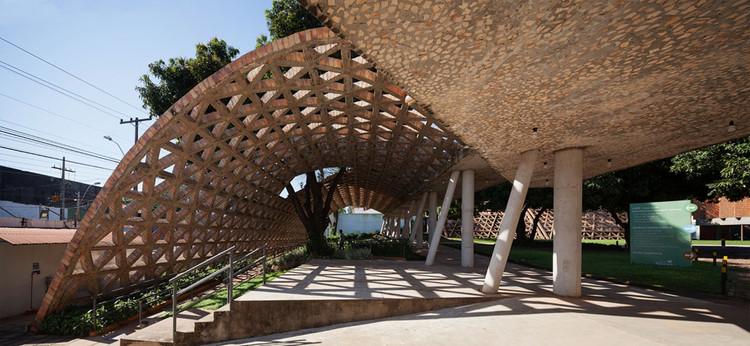 Centro de Rehabilitación Infantil de la Teletón / Gabinete de Arquitectura, © Federico Cairoli