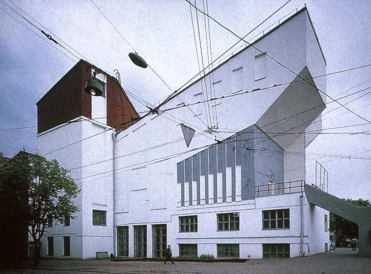 Club Rusakov